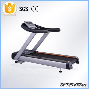 Bct04 Techno Design Commercial Treadmill Cheap Motorized