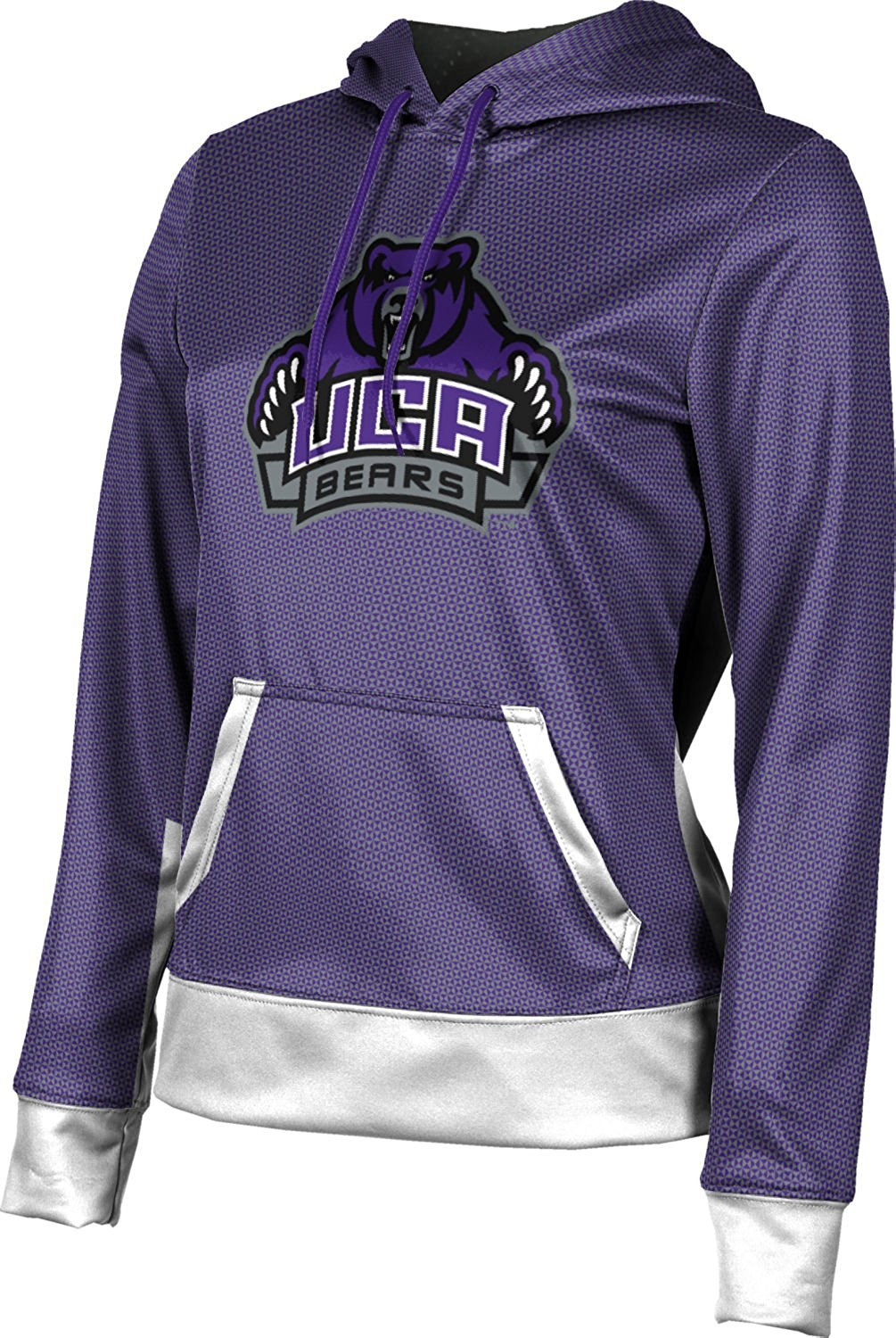ProSphere Girls' University of Central Arkansas Embrace Pullover Hoodie