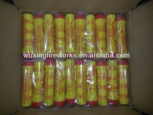 Red hand flare Hot Sale In Tunisia/Marine Signal Flare/ Football Court Hot Sale