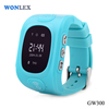 Wonlex kids smart watch phone gps gsm tracking watch hand sports mobile phone