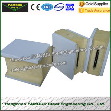 Heat Insulated Rigid Polyurethane Cold Room Insulation Panels