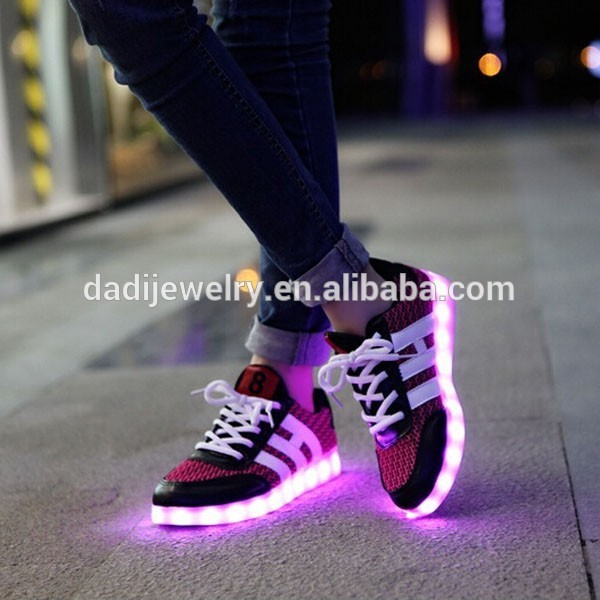 nike chaussures led