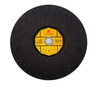 355mm Double Nets Cutting Disc For Metal And Steel