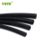 YUTE 5/8 inch 16mm epdm rubber black sae j20 radiator heater hose pipe for auto coolant system