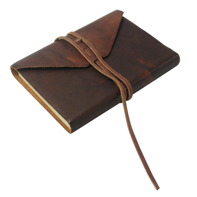 Journal Hersteller, echtes Leder Notebook Journal, Leder Reisende Journal Notebook