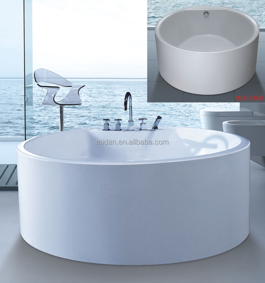 Round Bathtub, Round Bathtub Suppliers and Manufacturers at Alibaba.com