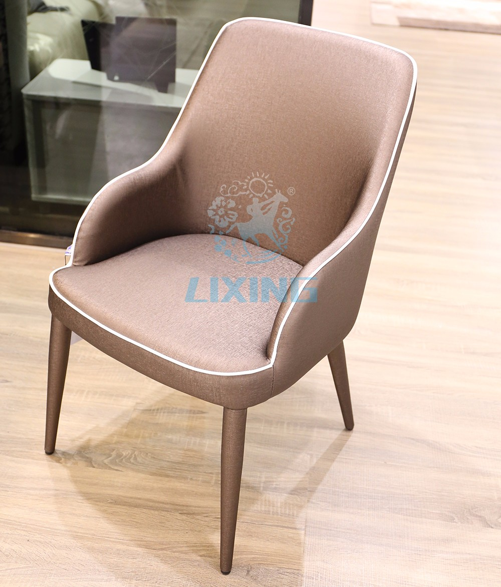 Hotel Luxury French Style Dining Chairs