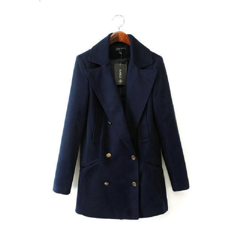 7958a2d2bb91 Cheap Style Wool Coats