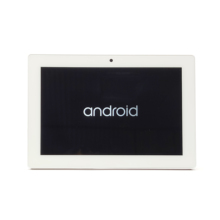 1920*1080 <span class=keywords><strong>Max</strong></span> Auflösung Rk3288 Wifi Lcd Digital Signage Video Display Screen 10 Zoll Robuste Android Tablet