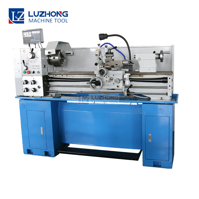 Lathe For Sale >> Cz1340g 1 Cz1440g 1 Conventional Bench Lathe Machine Bench Lathe For Sale View Bench Lathe For Sale Luzhong Machine Product Details From Tengzhou