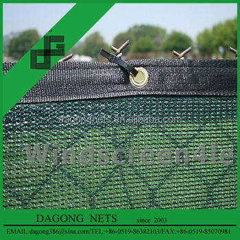 6' X 50' 3rd Gen Olive Green Fence Privacy Screen Windscreen Shade ...