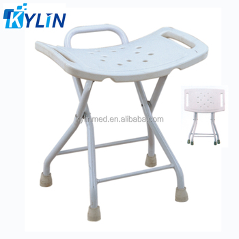 Remarkable Folding Shower Bath Chair Stool Bench Seat Aluminum Folding Elderly Kl790L View Shower Chair Kylin Product Details From Yiwu Kylin Medical Equipment Onthecornerstone Fun Painted Chair Ideas Images Onthecornerstoneorg