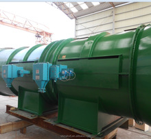 Hot selling best quality anti-explosive ventilation fan for mines