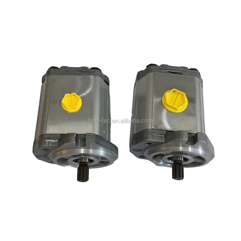 marzocchi hydraulic gear pump