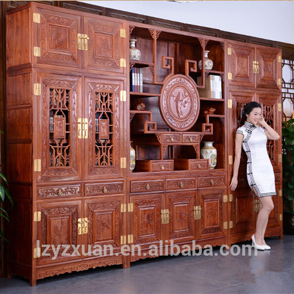 Rosewood Furniture Bookcase, Rosewood Furniture Bookcase Suppliers ...