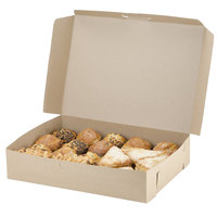 cardboard food cookie cake donut take-out packaging and printing box