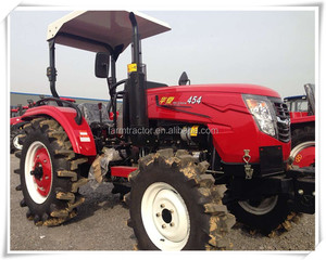 Used ford tractor with CE EEC ISO certification