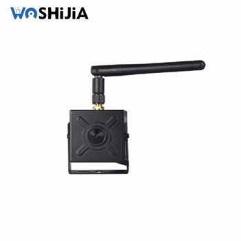 Скрытая pinhole камера