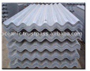 Corrugated Cement Sheets Buy Fibre Corrugated Cement