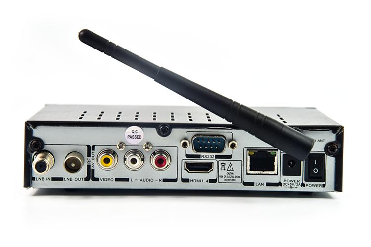 Dvb C Mpeg2 Mpeg4 Stb Digital Dvb-c Cable Receiver C1 Receiver ...