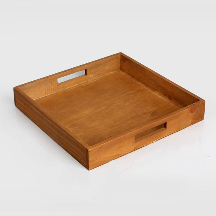 Online Buy Wholesale Wooden Trays From China Wooden Trays