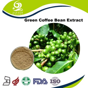 Best brand for green coffee bean extract