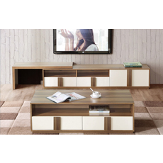 Living room furniture sets wood cabinets l shaped tv cabinet