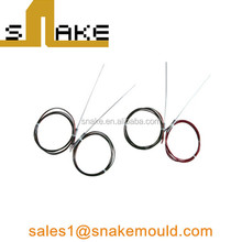 China Supplier Hot Sale K Type Thermocouple Compensation Wire,Made In China Thermocouple Sale,K J Type Thermocouple Sensor