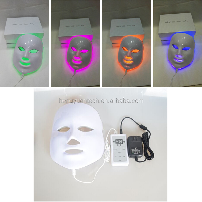 CE led equipment face care machine pdt led lamps have code