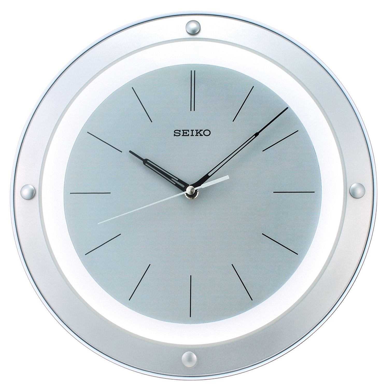 Cheap Seiko Wall Clocks, find Seiko Wall Clocks deals on line at ...