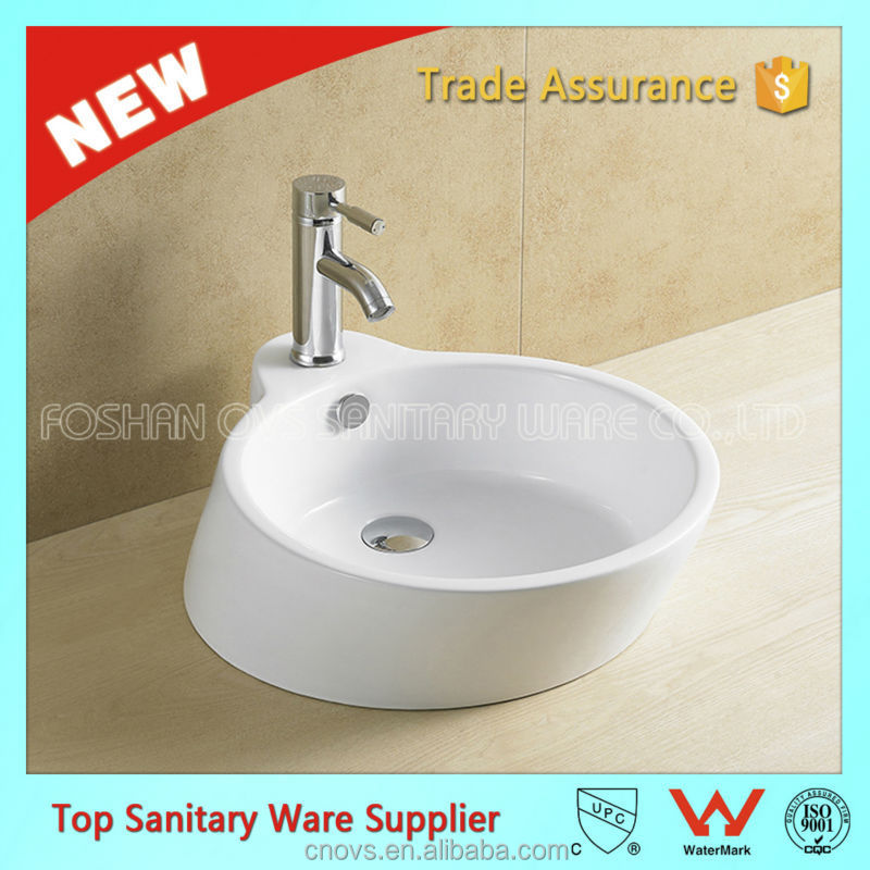 special design basin specification A8031