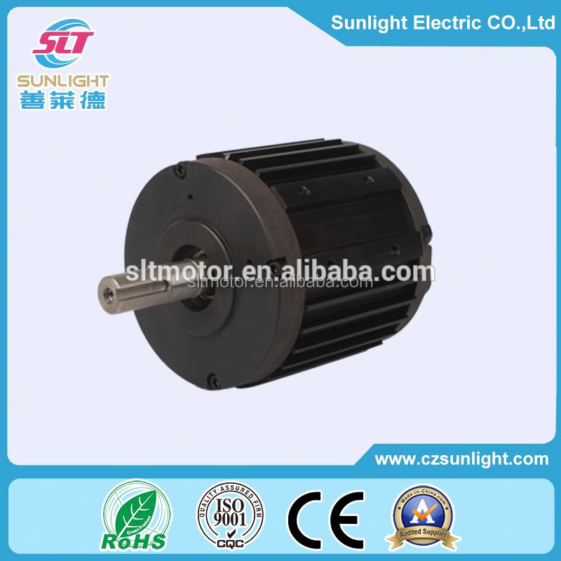 110 volt ac gearless motor electric bicycle dc motor for tricycle