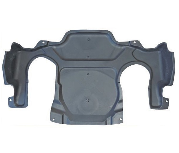 Protection Under Engine Rear Part For 2115242830 2115242830 ...