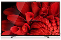 Hot Sale 32 40 43 50 65 inch 4K LED Android Smart TV China Flat Screen HD LED TV