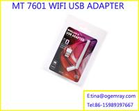 2.4GHz 150Mbps ) ANEWKODI Wireless USB Wifi Adapter for PC / Desktop / Laptop