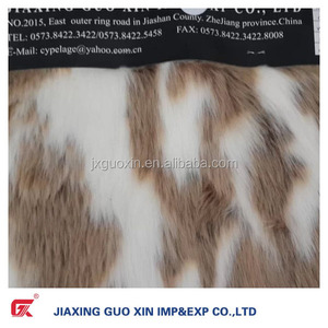 2018 imported raw materials long hair fake fox wool artificial fur best selling newest design