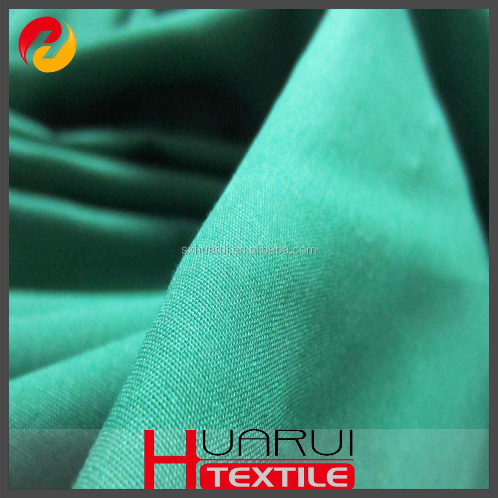 JC60*60+30D 114*74 wholesale 100 Cotton combed fabric for clothing manufacturer