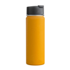 Double wall vacuum insulated stainless steel sport water bottle