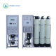 RO system/ultrafiltration water purification machine