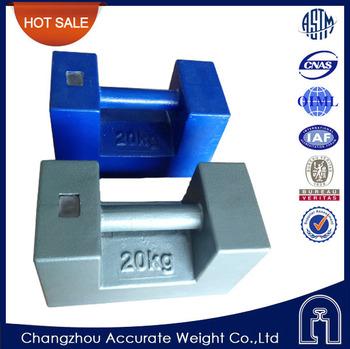 M1 20kg Cast Iron Weights,Folklift Counter Weights,Lift Counter Weight  Block - Buy Folklift Counter Weights,Lift Counter Weight Block,20kg Cast  Iron