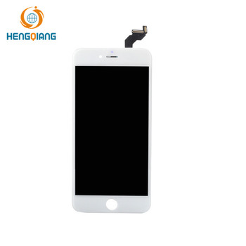 Mobile Phone Spare Parts For Apple iPhone 6S Plus LCD Assembly