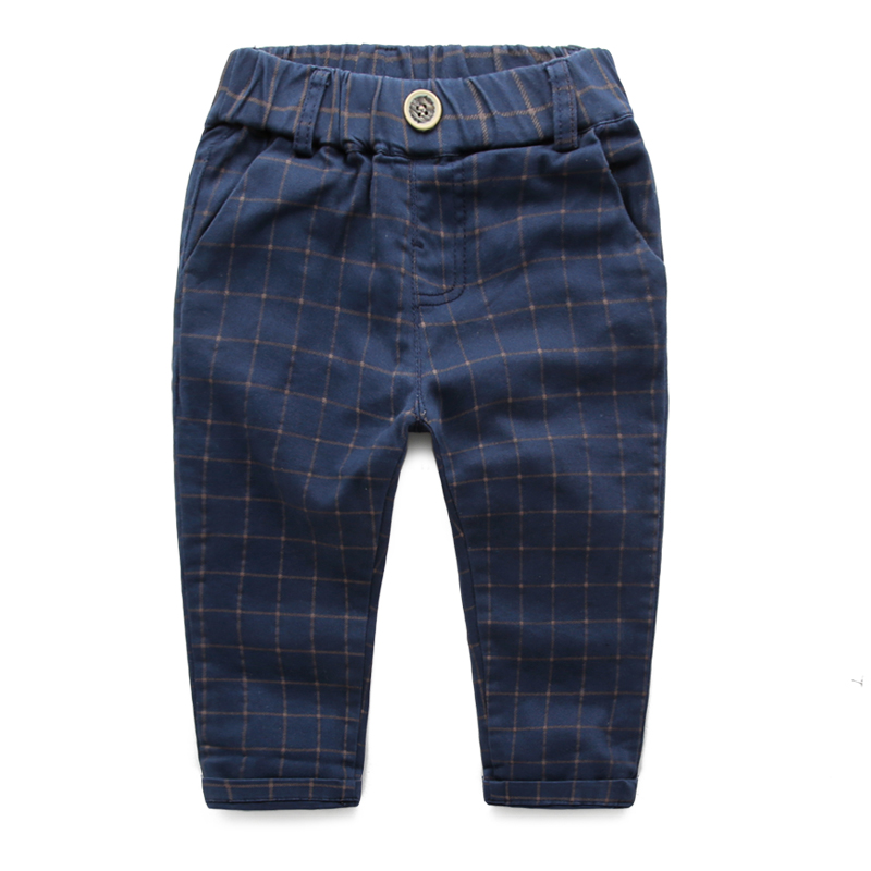 Children's clothing 2015 autumn male child autumn casual pants child trousers baby trousers children spring and autumn