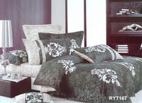 Comforter And Curtain Set/bright Colored Down Comforters/king ...