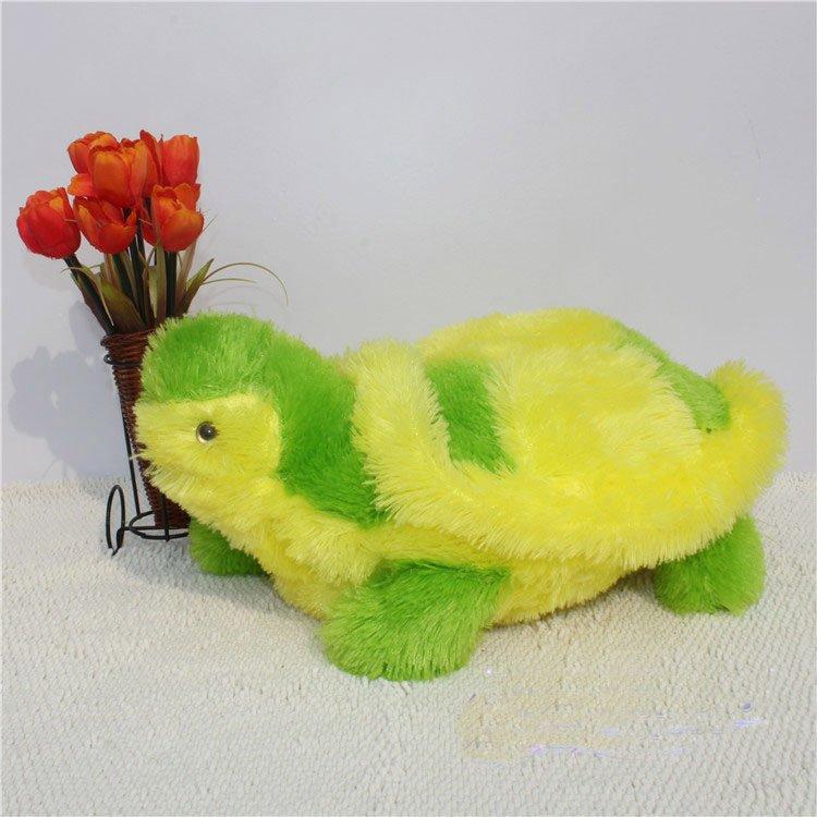 Christmas gift tortoise plush toy stuffed soft toys ...