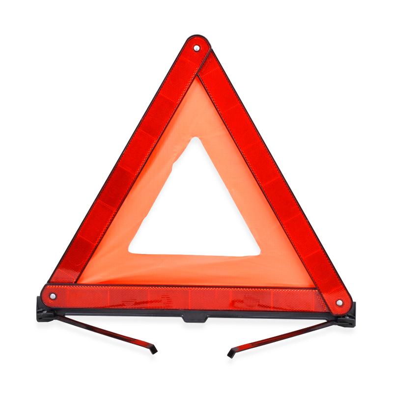 Парковки ! предупреждение три фута светоотражающие рама автомобиля складной