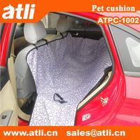pet car seat cover/ dog car seat/ dog hammock