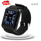 New Cheapest NX8 Similar As U8 SmartWatches 1.44' TFT/128*128 For IOS& Android Cellphone BT Sport Health Smartwatch