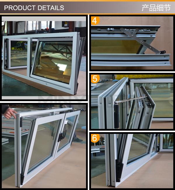 cheap price American vinyl windows and doors USA window made in China & Cheap Price American Vinyl Windows And Doors Usa Window Made In ... pezcame.com