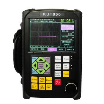 ultrasonic detection machine