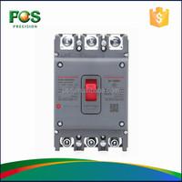 CDM3 NEW TP 3Pole MCCB Circuit Breaker